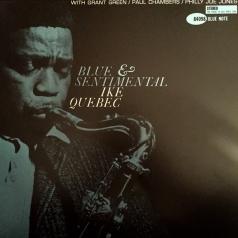 Ike Quebec: Blue & Sentimental