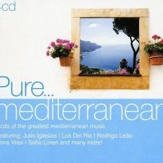 Pure... Mediterranean
