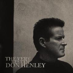 Don Henley (Дон Хенли): The Very Best Of