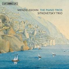 Sitkovetsky Trio (Ситковетский Трио): Piano Trios