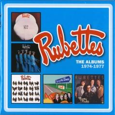 The Rubettes: The Albums 1974-1977