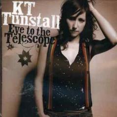 KT Tunstall (Кт Тунсталл): Eye To The Telescope