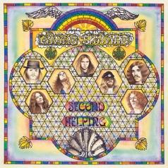 Lynyrd Skynyrd (Линирд Скинирд): Second Helping