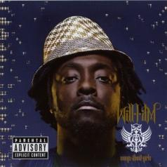 Will.I.Am: Songs About Girls