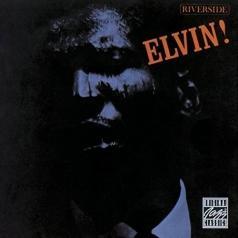 Elvin Jones (Элвин Джонс): Elvin!