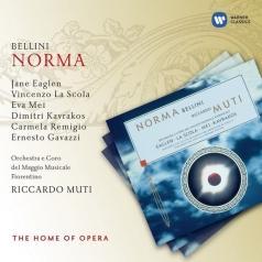Riccardo Muti (Риккардо Мути): Norma