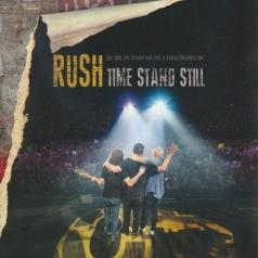 Rush: Time Stand Still