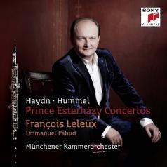 Francois Leleux (Франсуа Лёлё): Prince Esterhazy Concertos: Haydn & Hummel