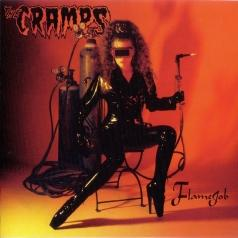 The Cramps: Flame Job