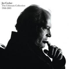 Joe Cocker (Джо Кокер): The Ultimate Collection 1968-2003