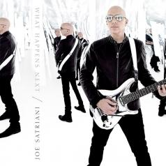 Joe Satriani (Джо Сатриани): What Happens Next