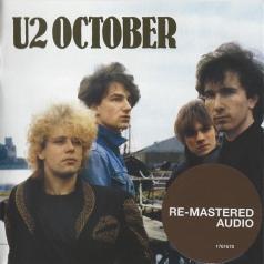 U2 (Ю Ту): October