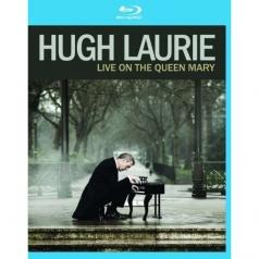Hugh Laurie (Хью Лори): Live On The Queen Mary