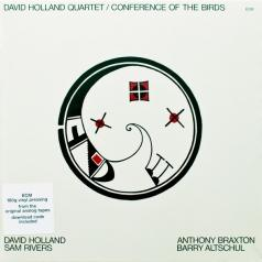 Dave Holland (Дэйв Холланд): Conference Of The Birds