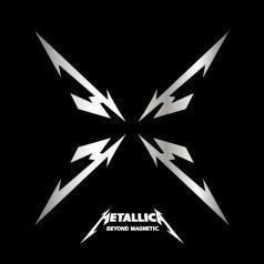 Metallica (Металлика): Beyond Magnetic (EP)