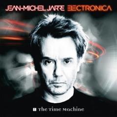 Jean Michel Jarre: Electronica 1: The Time Machine