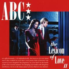 ABC: The Lexicon Of Love II