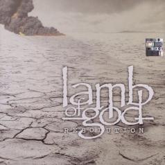 Lamb Of God: Resolution