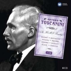 Arturo Toscanini (Артуро Тосканини): Icon: Arturo Toscanini - The Hmv Recordings