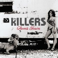 The Killers (Зе Киллерс): Sam's Town