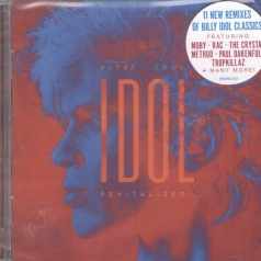 Idol Billy: Vital Idol: Revitalized
