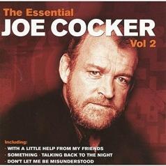 Joe Cocker (Джо Кокер): Essential Spectrum