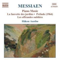 Hakon Austbo: Piano Music Vol.4
