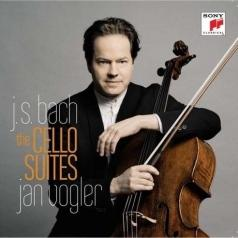 Jan Vogler (Ян Фоглер): Suites For Solo Cello 1-6