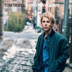 Tom Odell (Том Оделл): Long Way Down