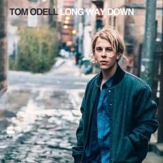Tom Odell (Том Оделл): Long Way Down