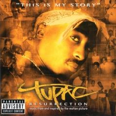 Tupac (Тупак): Resurrection: Music From And Inspired By