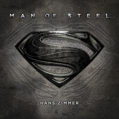 Hans Zimmer (Ханс Циммер): Man Of Steel