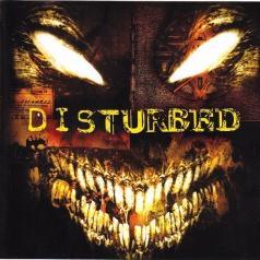 Disturbed (Дистурбед): Disturbed