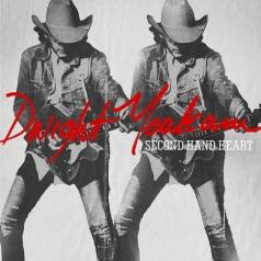 Dwight Yoakam (Дуайт Йокам): Second Hand Heart