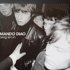 Mando Diao (Мандо Диао): Bring Em In