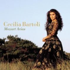 Cecilia Bartoli (Чечилия Бартоли): Arias