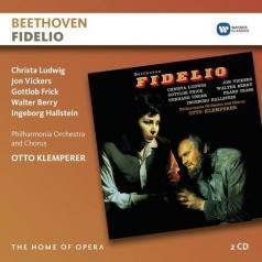 Otto Klemperer (Отто Клемперер): Fidelio