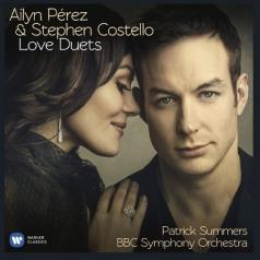 Ailyn Perez (Айлин Перез): Love Duets - From Puccini To Bernstein