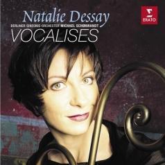 Natalie Dessay (Натали Дессей): Vocalises