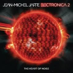Jean Michel Jarre (Жан-Мишель Жарр): Electronica 2: The Heart Of Noise