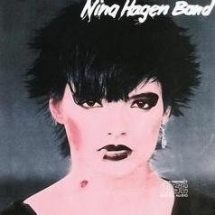 Nina Hagen (Нина Хаген): Nina Hagen Band