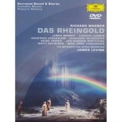 Metropolitan Opera Orchestra: Wagner: Das Rheingold