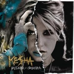 Ke$Ha (Kesha): Animal/Cannibal