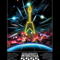 Daft Punk (Дафт Панк): Interstella 5555: The 5Tory Of The 5Ecret 5Tar 5Ystem