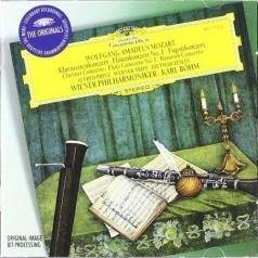 Karl Böhm (КарлБём): Mozart:Wind Concertos