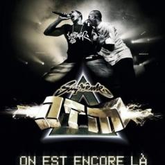 NTM (Супрайм ЭнТи Эм): Live Bercy  2008