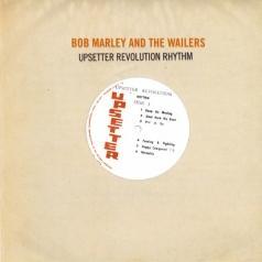 Bob Marley (Боб Марли): Upsetter Revolution Rhythm