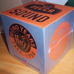 The Decca Sound - The Mono Years