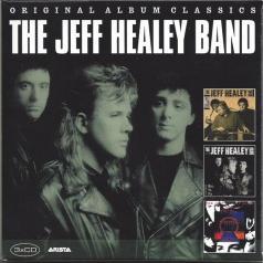 Jeff Healey (Джефф Хили): Original Album Classics