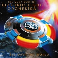 Electric Light Orchestra (Электрик Лайт Оркестра (ЭЛО)): All Over The World - The Very Best Of Electric Light Orchestra